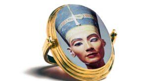 intrigue en égypte couverture livre