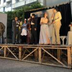 Le Fil à la Patte par la Compagnie AIDAS photo pièce de théâtre