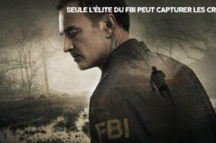 Most Wanted Criminals saison 1 affiche série TF1