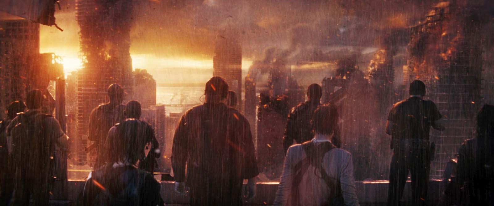 The Tomorrow War critique avis film