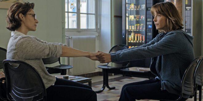 Tout s'est bien passé de François Ozon photo film cinéma