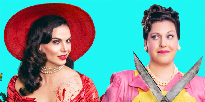 why women kill affiche saison 2