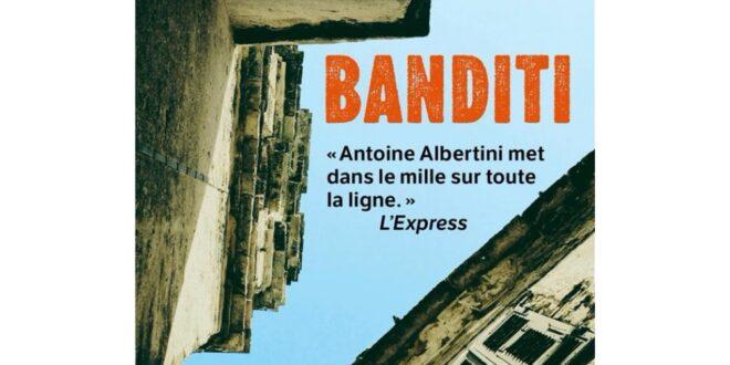 Banditi couverture livre