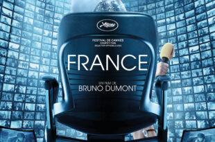 France affiche film Dumont 2021