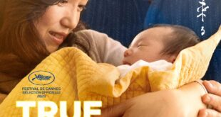 True Mothers affiche film 2021