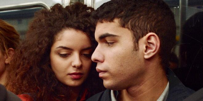 Une histoire d'amour et de désir photo film 2021 1