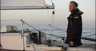 Albatros de Xavier Beauvois image film cinéma