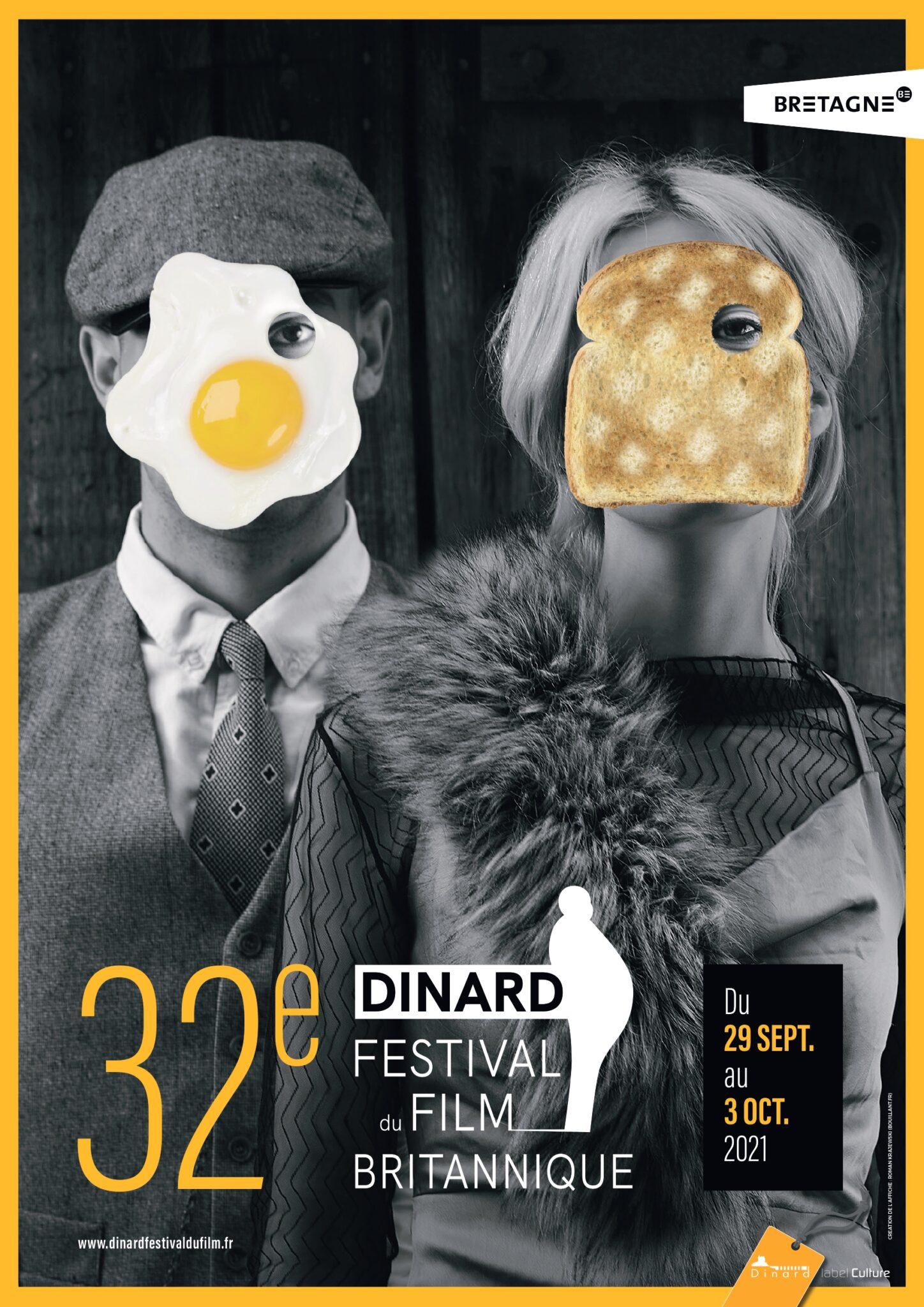 Dinard Festival du Film Britannique_2021