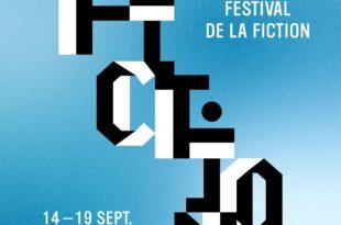 Festival de la Fiction 2021 affiche fictions tv