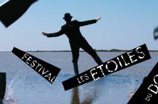 Festival Les Étoiles du documentaire 2021 affiche festival de documentaires