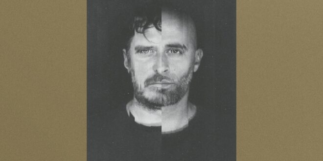 Fiers et tremblants - Marc Nammour et Loïc Lantoine pochette album musique