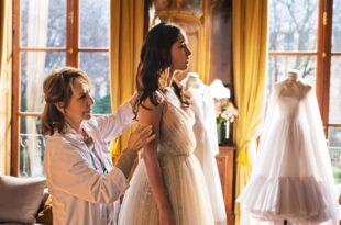 Haute Couture de Sylvie Ohayon photo film cinéma