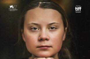 I Am Greta de Nathan Grossman affiche film documentaire cinéma