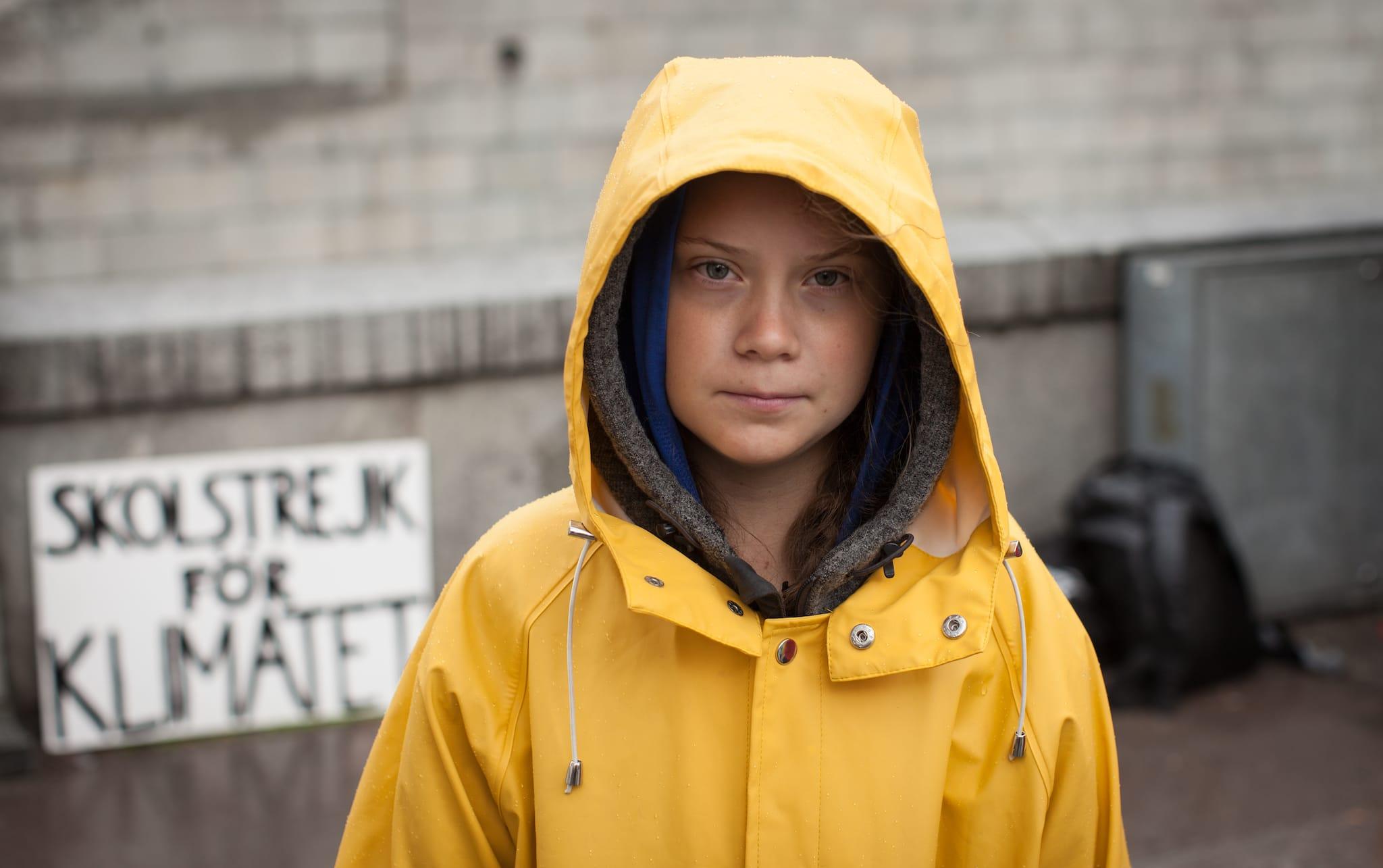 I Am Greta de Nathan Grossman photo film documentaire cinéma