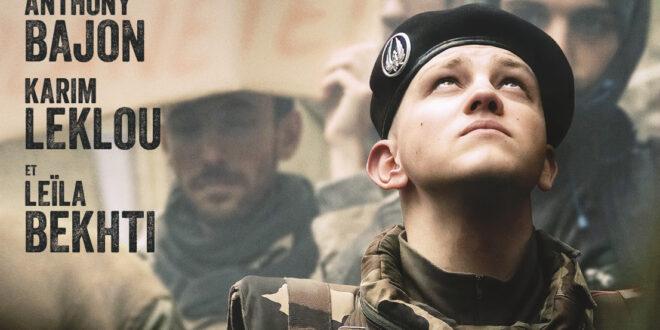 La Troisième Guerre -affiche-film 2021