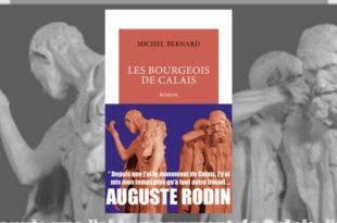 Les bourgeois de Calais livre critique août 2021