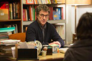 Médecin de campagne de Thomas Lilti image film cinéma