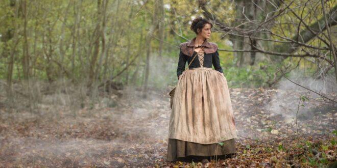 Outlander image série télé