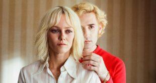 Un couteau dans le cœur de Yann Gonzalez photo film cinéma