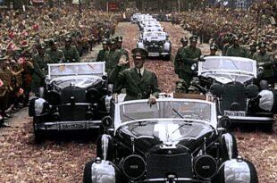 Apocalypse : Hitler attaque à l'Ouest (1940) d'Isabelle Clarke et Daniel Costelle photo série documentaire