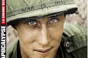 Apocalypse, la guerre des mondes (1945-1991) de Daniel Costelle, Isabelle Clarke pochette dvd