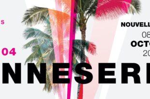 CANNESERIES 2021 affiche festival séries
