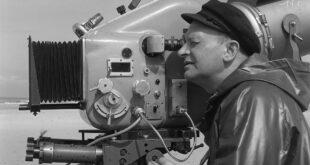 Dom Juan ou le Festin de Pierre de Marcel Bluwal photo tournage téléfilm