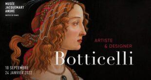 Exposition Botticelli, artiste et designer
