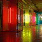Exposition Colors, etc. photo Tripostal de Lille