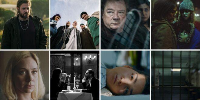 Canneseries 2021 images palmarès séries