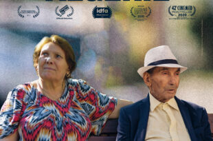 Leur Algérie affiche film 2021