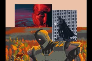 Festival Bédérama 2021 du 14 au 17 octobre au Forum des images 1 image