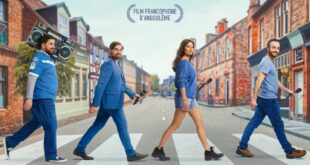 SI ON CHANTAIT de Fabrice Maruca affiche film cinéma