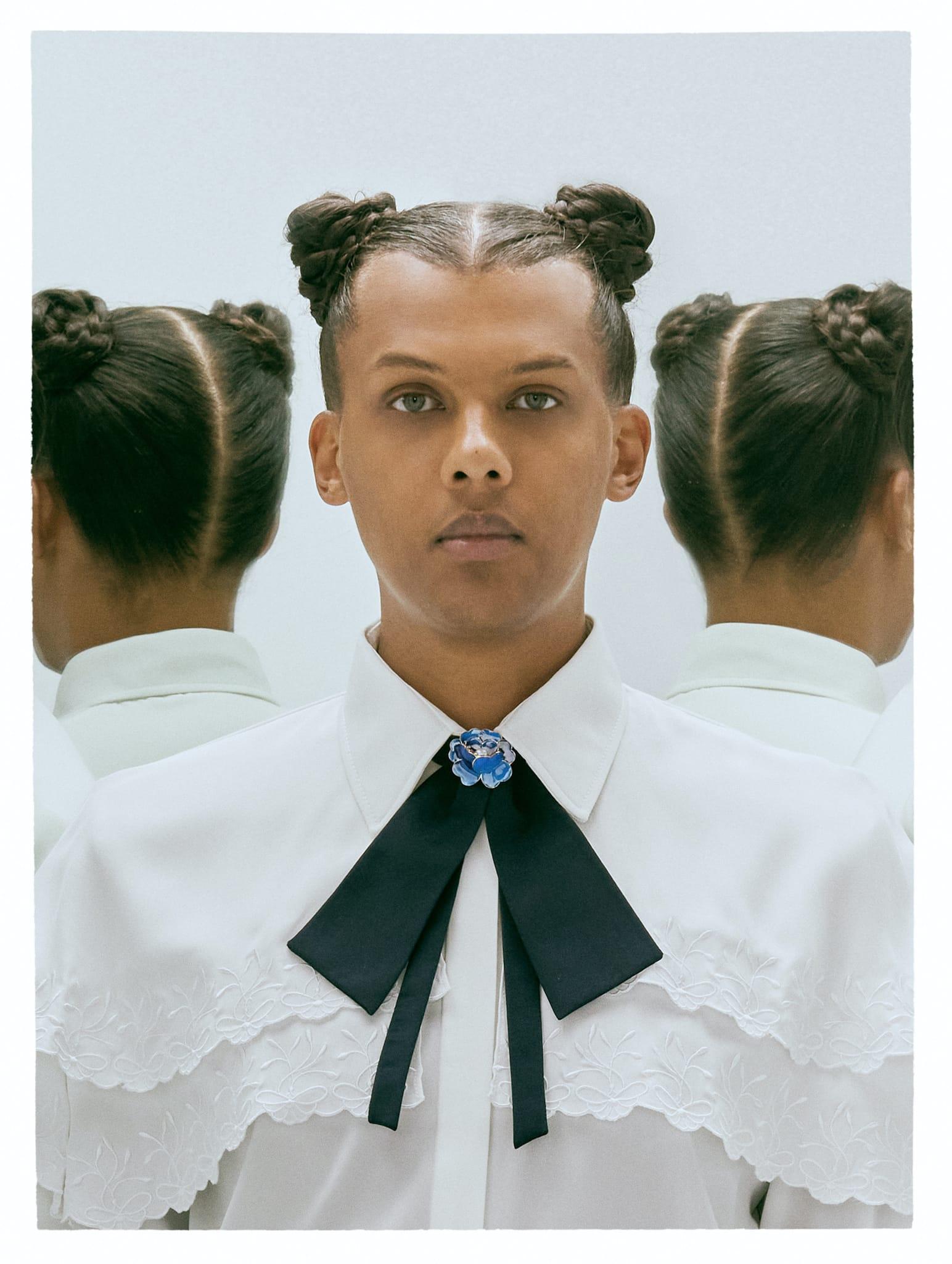 Stromae - photo de presse musique
